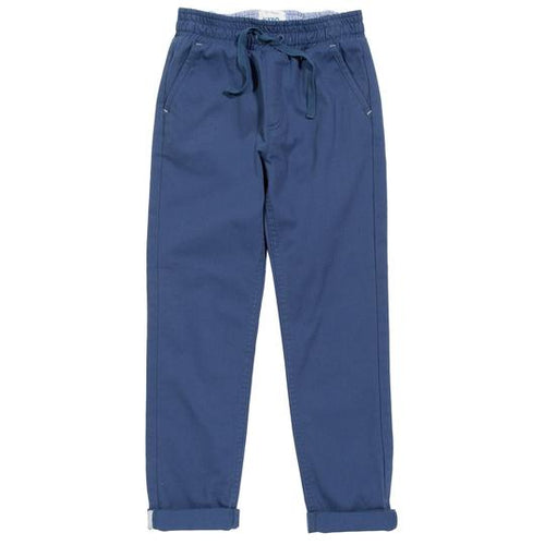 Kite, Comfy Chinos Navy Front