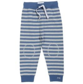 Kite Stripy Joggers Navy Front