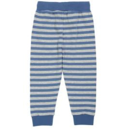 Kite Stripy Joggers Navy Back