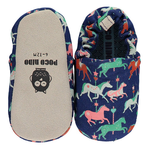 Poco Nido  Carousel Mini Shoes