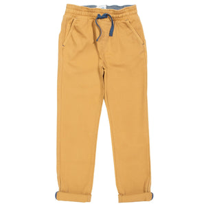 Kite - Comfy Chinos Toffee Front