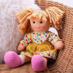 Daisy - Small Doll
