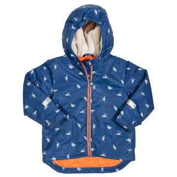 Kite - Dino GO Coat Front