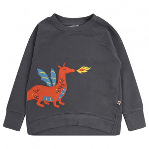 Piccalilly Dragon Sweatshirt