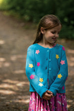 Load image into Gallery viewer, Frugi, Emilia Cardi Lifestyle
