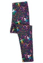 Load image into Gallery viewer, Libby Printed Leggings - Fairy Friends