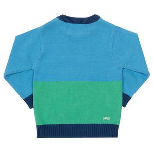 Kite Farm Play Jumper Back