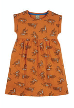 Load image into Gallery viewer, Frugi - Fran Jersey Dress Front
