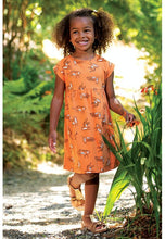 Load image into Gallery viewer, Frugi - Fran Jersey Dress Life Style