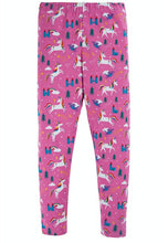 Load image into Gallery viewer, Frugi - Unicorn Leggings