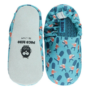 Poco Nido - Queens Guard Mini Shoes