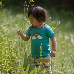 Little Green Radicals - Beyond the Rainbow Tee Lifestyle