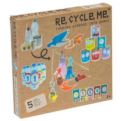 RecycleMe - Large Games