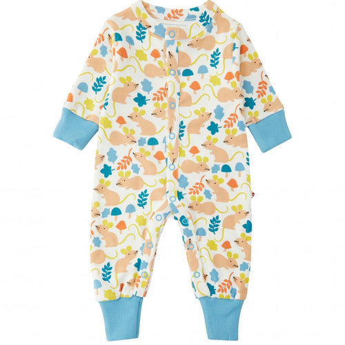Piccalilly Filed Mouse Romper