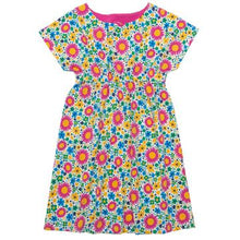 Load image into Gallery viewer, Kite Sea Breeze Fun Dress Front