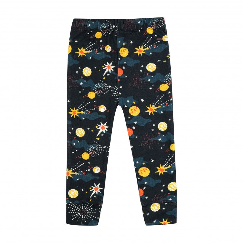 Piccalilly Solar Space Leggings