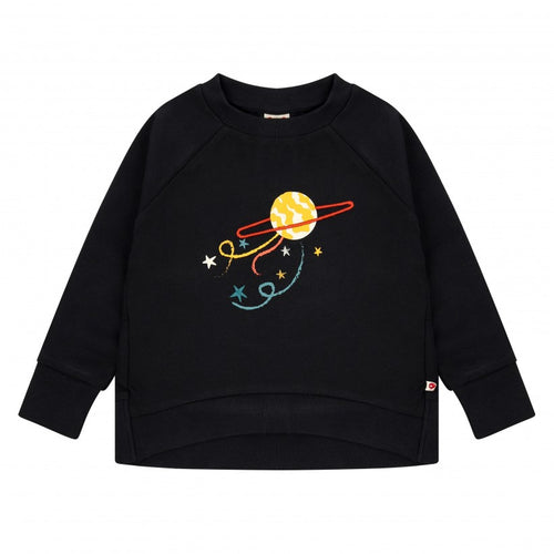 Piccalilly Solar Space Sweatshirt