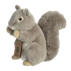 Eco Nation Squirrel 8in
