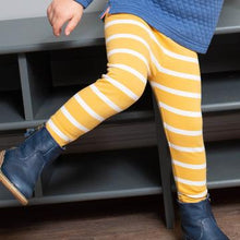 Load image into Gallery viewer, Stripy Leggings
