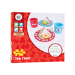 Bigjigs Tea Time Box