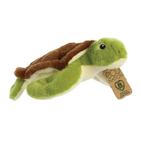 Eco Nation Turtle 10.5in