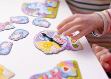 Load image into Gallery viewer, Orchard Toys Unicorn Jewels - Mini Game Close Up