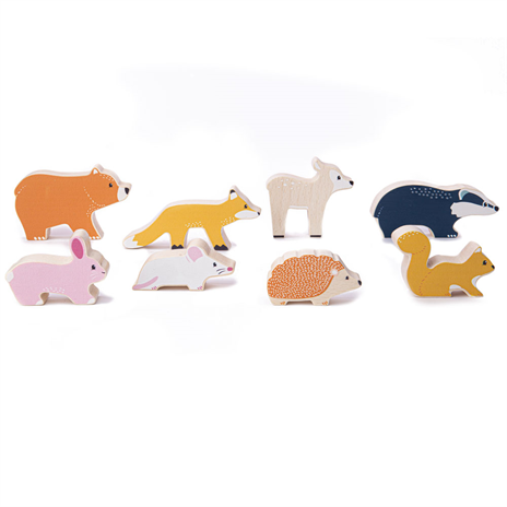 Bigjigs Woodland Animals