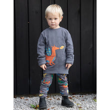 Load image into Gallery viewer, Piccalilly Dragon Sweatshirt - Lifestyle