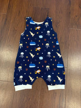 Load image into Gallery viewer, Handmade - Shortie Romper