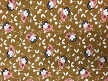 Load image into Gallery viewer, Owl Print fabric