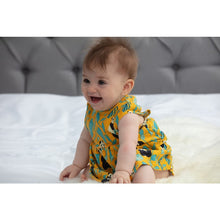 Load image into Gallery viewer, Piccalilly Baby Body Dress - Panda lifestyle