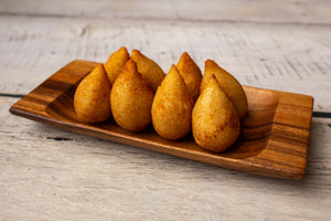 XL Coxinha - Just Warm it!  (5_Packs)