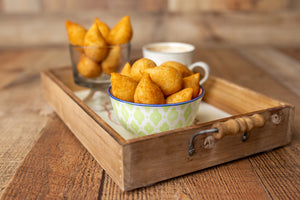 Coxinha-Just Warm it! (2_Packs)