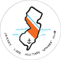 Jersey Cape Military Spouses Club