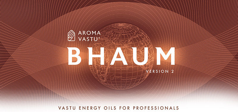 Bhaum | Vastu Energy Oil for Professionals | Banner Image