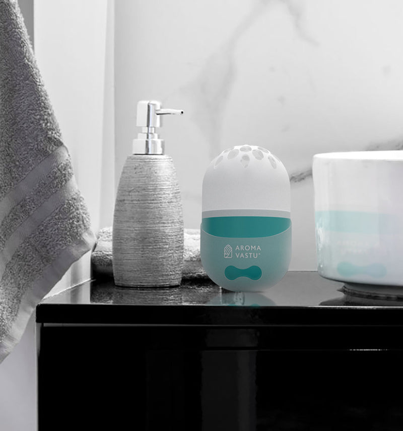 For Bathrooms - Vastu Correcting Air Freshener