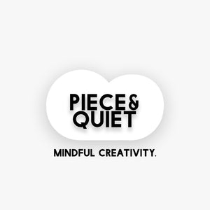 Piece and Quiet E-Gift Card