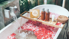Why It's Important To Add Baths To Your Self-Care Routine