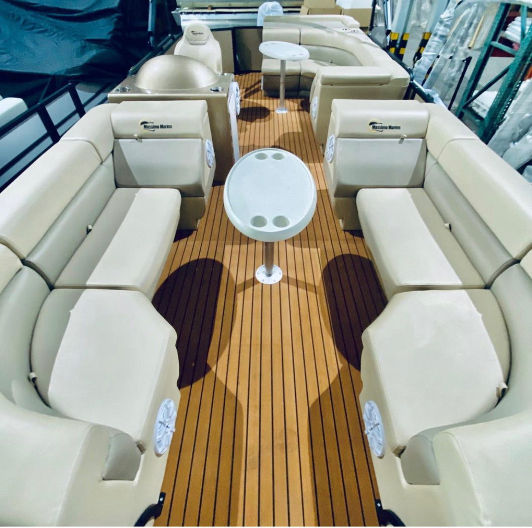P-23 MAX EXECUTIVE TAN 200HP