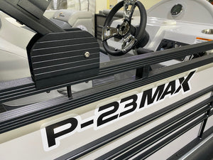 P-23 MAX ELITE GREY 40HP