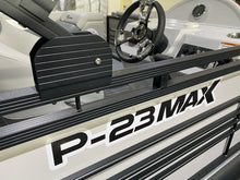 Load image into Gallery viewer, P-23 MAX ELITE GREY 60HP