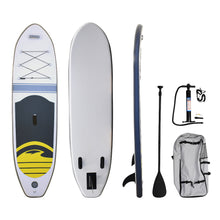 Load image into Gallery viewer, 9 Foot SUP Style PaddleBoard Kit