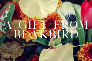 Open image in slideshow, BLAKBIRD JEWELRY GIFT CARD