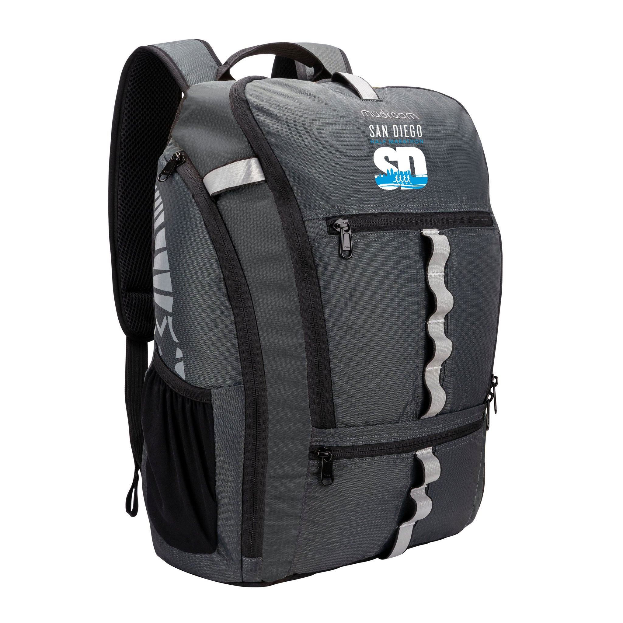 San Diego Half Marathon Mudroom Backpack