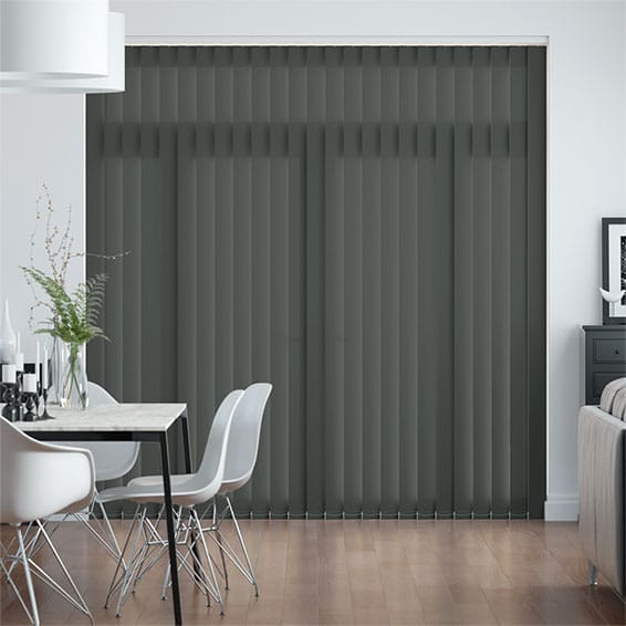 Vertical blind Parts