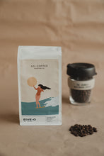 Load image into Gallery viewer, 5-0 Blend Coffee Beans
