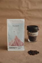 Load image into Gallery viewer, Guatemala Asprocdegua Coffee Beans