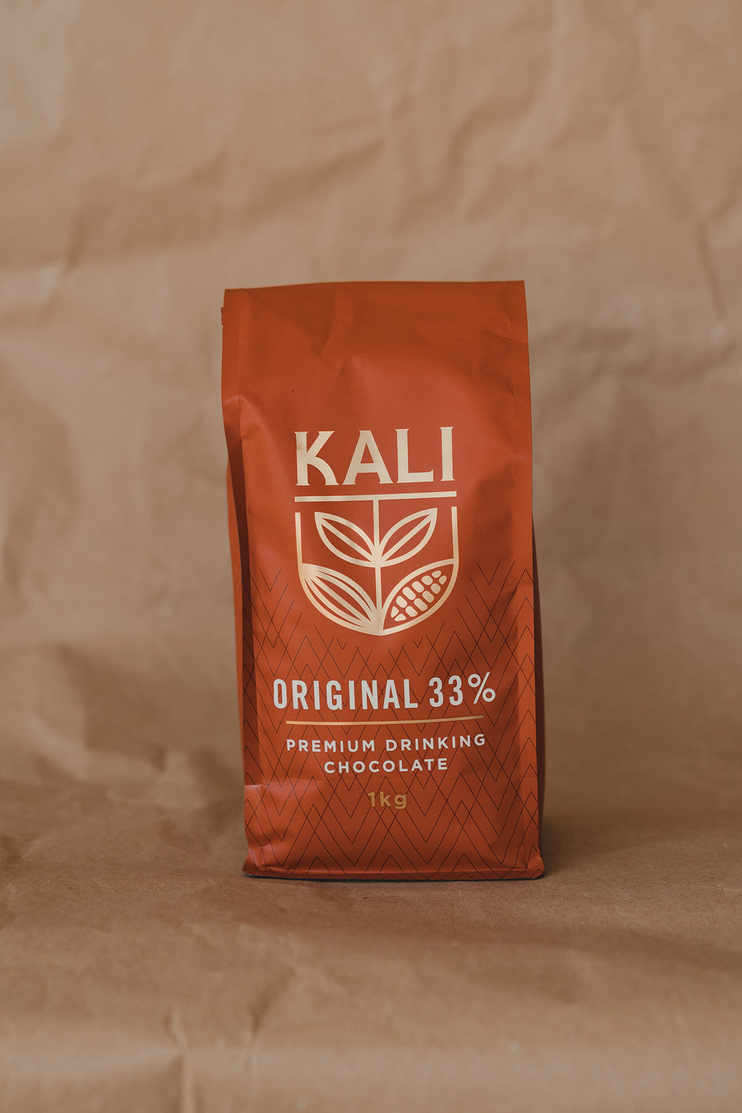 Somage - Kali Original 33% Drinking Chocolate