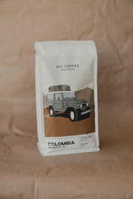 Load image into Gallery viewer, Colombia San Sebastian Coffee Beans