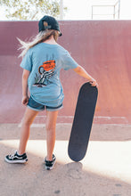 Load image into Gallery viewer, The Journey Kids Blue Tee